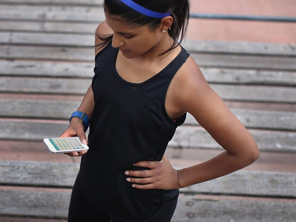 How to do more with your fitness tracker