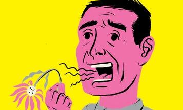 Why Is It So Hard To Get Rid Of Garlic Breath?