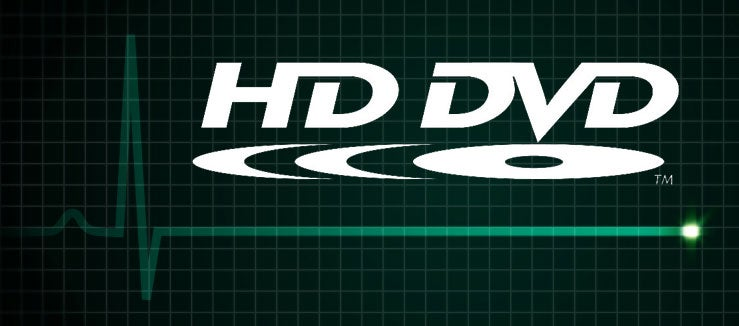 More Bad News For Your HD-DVD Player