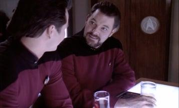 Debate: Who Was The Best First Officer In Star Trek?