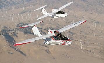 Icon Aircraft Icon A5