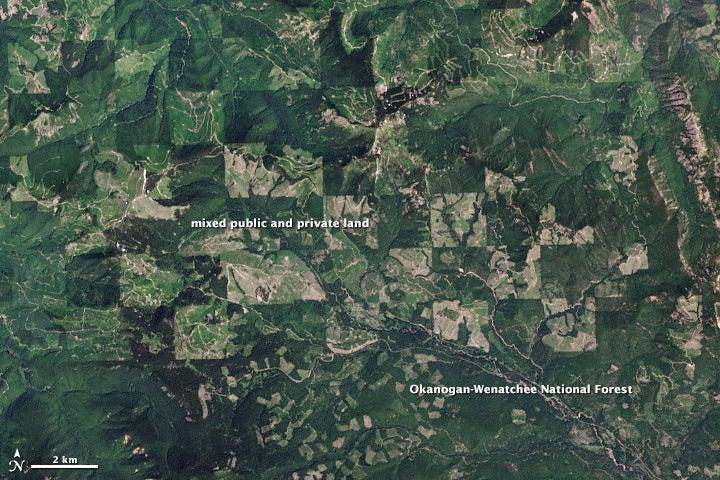 NASA's Tips For Interpreting Satellite Images