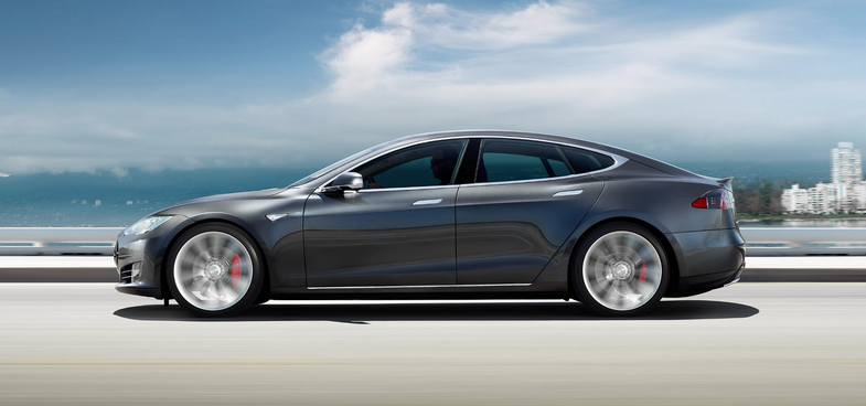 Soon, You'll Be Able to Make Money Owning an Electric Car