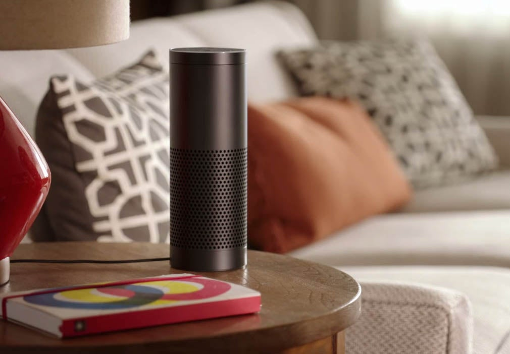 Amazon Echo And Spotify Join Forces, Finally