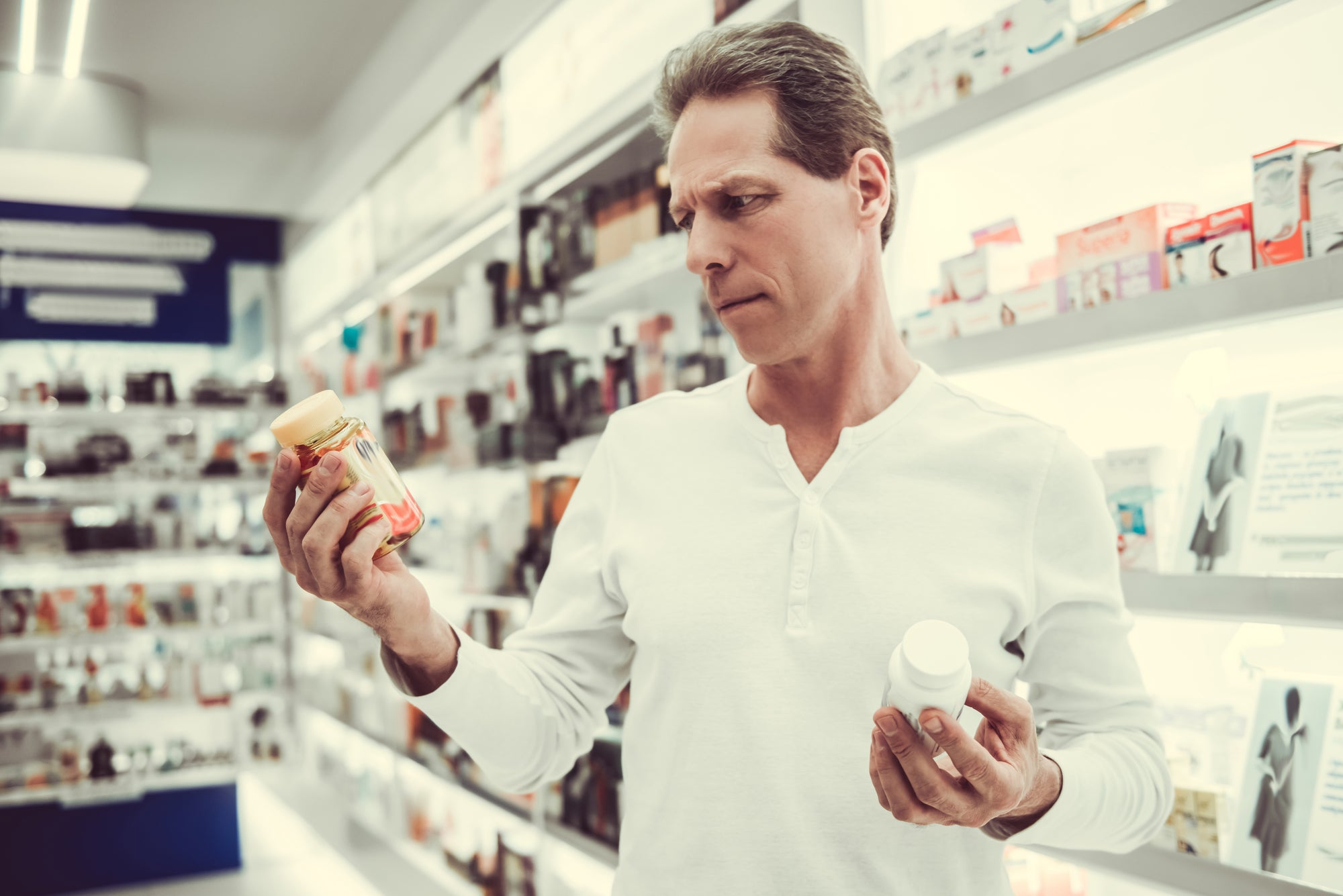 Which allergy medication works the best? It's complicated.