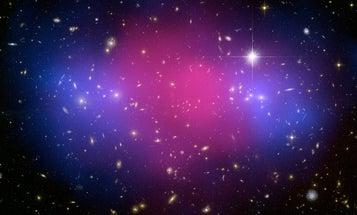 Neil deGrasse Tyson explains why dark matter matters (and is kind of our frenemy)