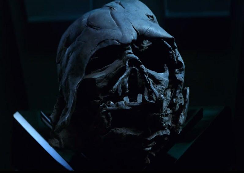 Latest Star Wars Trailer Features Millennium Firepower