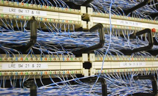 Chinese Telecom Company Hijacked 15 Percent of Internet