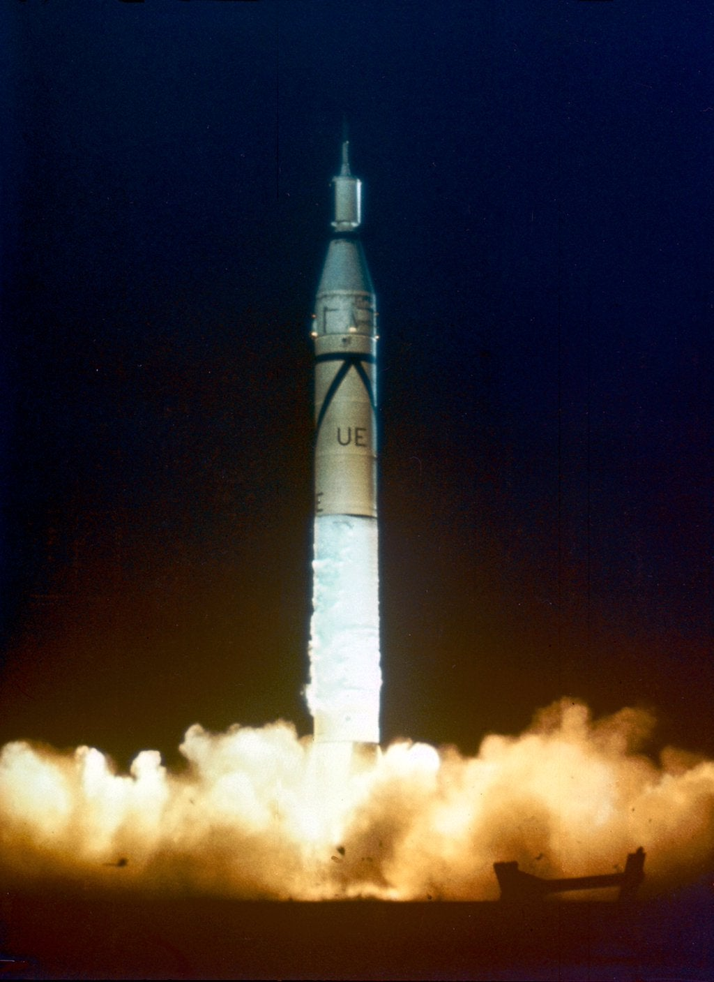The Interservice Rivalry that Delayed America's First Satellite Launch