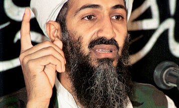 How a College Class Tracked Down Osama Bin Laden