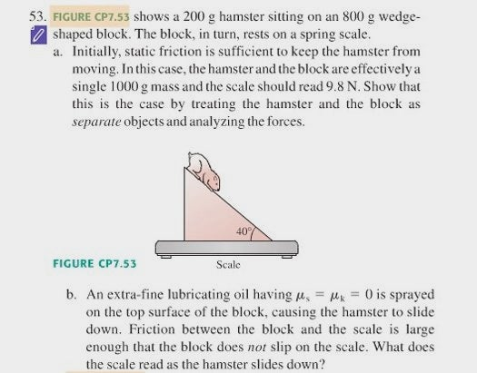 BigPic: The Science Of Lubricated Hamsters