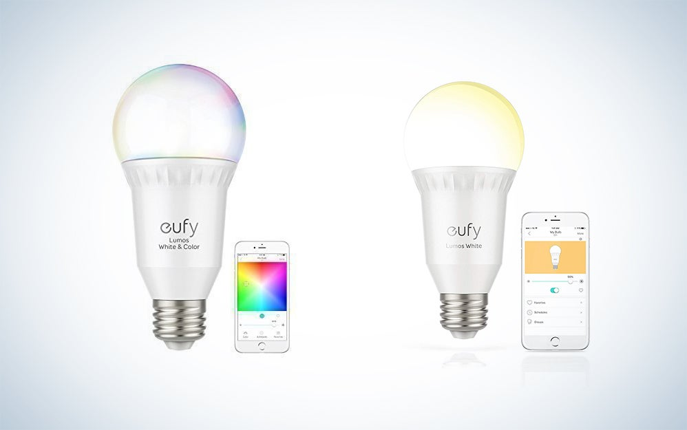 eufy smart bulbs