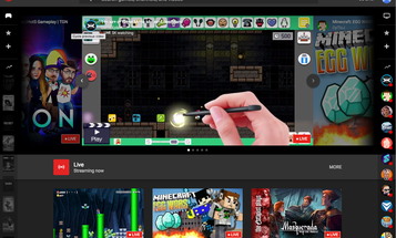 Why Twitch Shouldn't Worry About YouTube's New Game Streaming Network, Yet