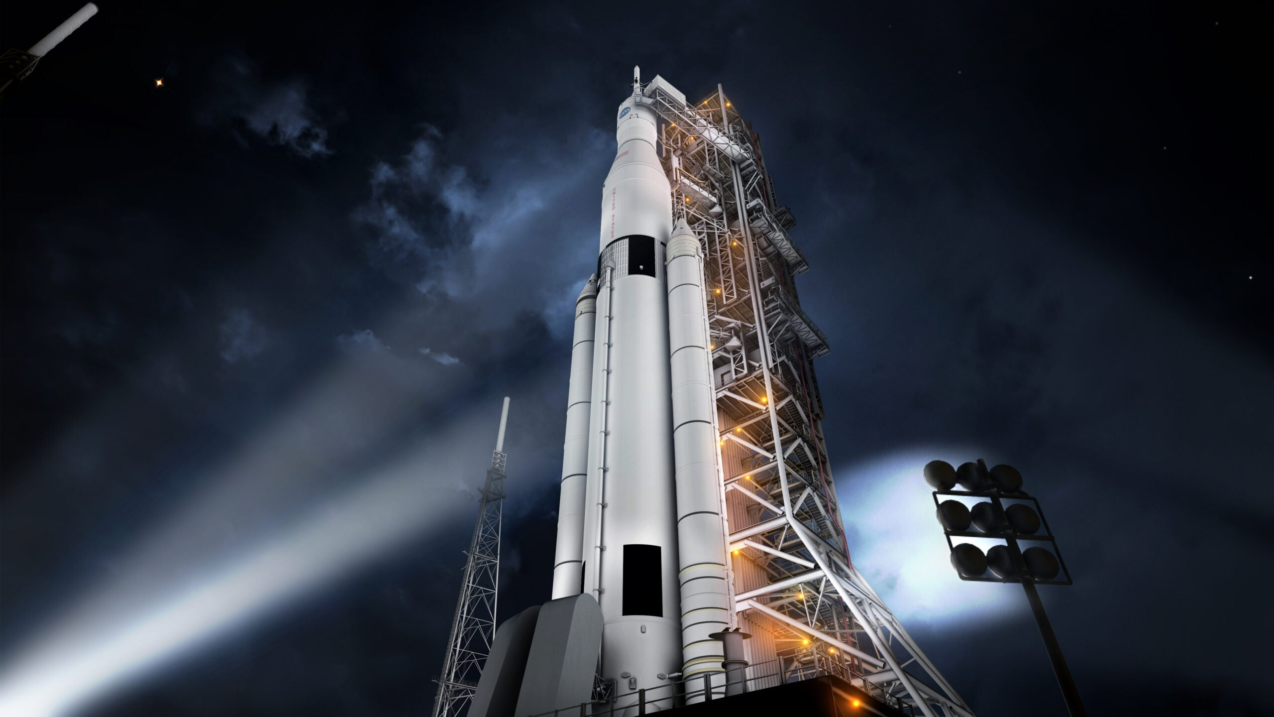 NASA's Heavy Lift Rocket Is Plagued With Problems