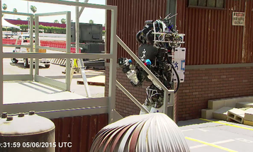 You Need To Be Watching The DARPA Robotics Challenge Live Right Now