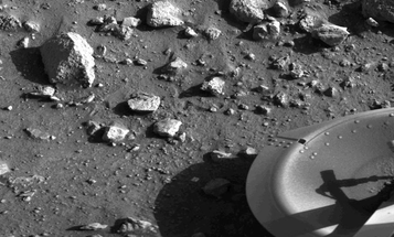 Robots Have Been Visiting Mars For 40 Years Today