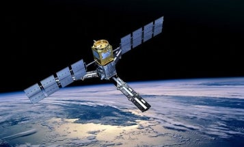 Hoping to Improve Satellite Data, ESA Cracks Down On Illicit Radio Transmissions