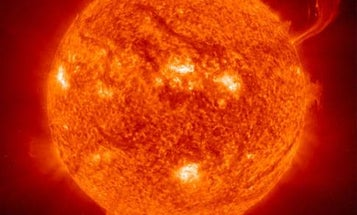 If The Sun Went Out, How Long Would Life On Earth Survive?