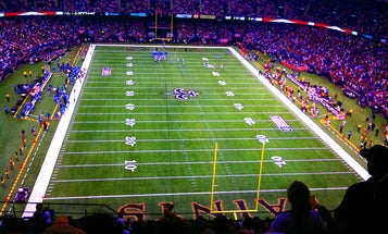 NFL Gets Official Permission To Fly Drones