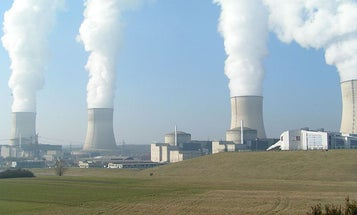 Seven Big-Thinking Proposals For Dealing With Nuclear Waste