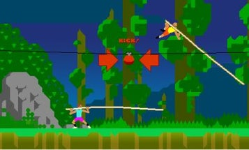 The PopSci Flash Arcade