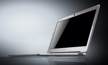 What, Exactly, Is an Ultrabook?