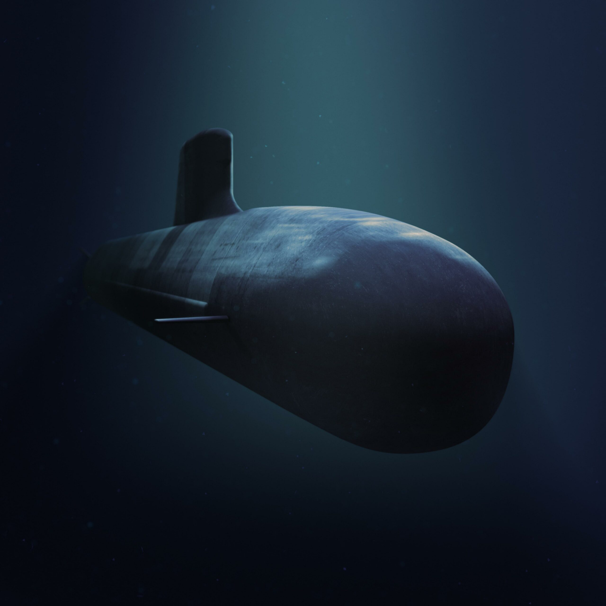 Australia Orders State-Of-The-Art Fleet Of French Stealth Submarines