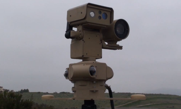 Laser Scanner Can Detect Someone Watching You A Kilometer Away