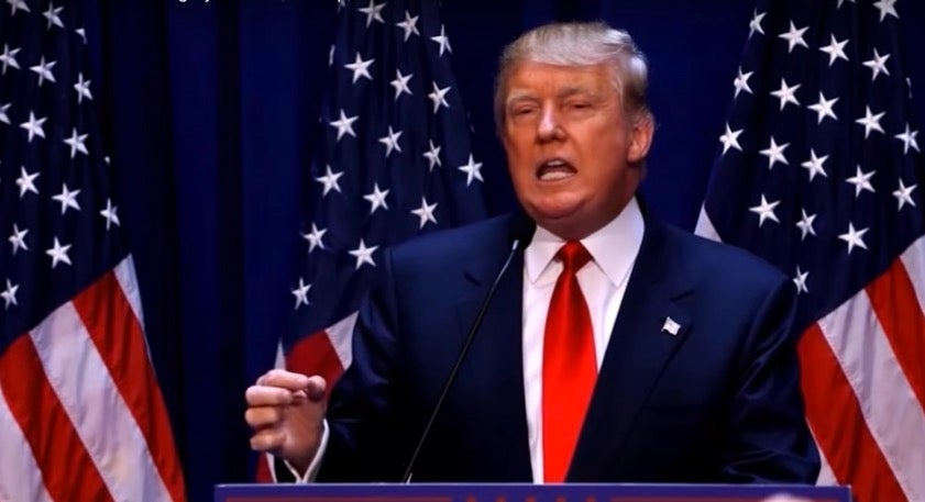 Artificial Intelligence Lets Donald Trump Sing About Obama