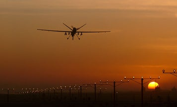 Congress Is Making Plans To Limit Use Of Military Drones