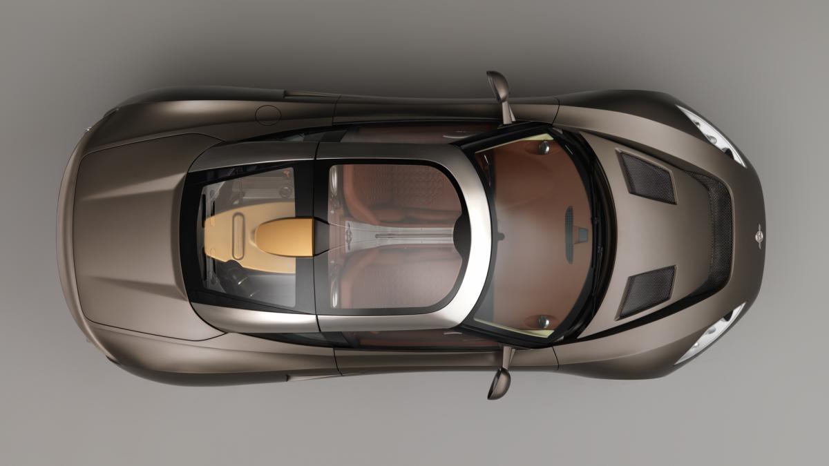Don't Call It A Comeback: Spyker Preliator Debuts In Geneva