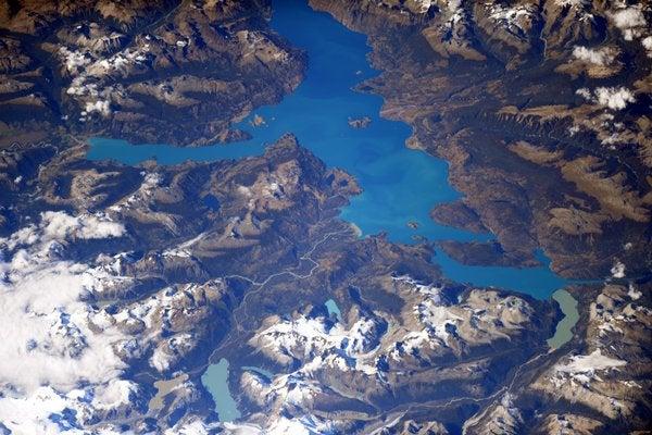 """Patagonia"
