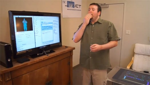 Kinect Hack Makes Last Week's April Fool Prank Gmail Motion A Reality