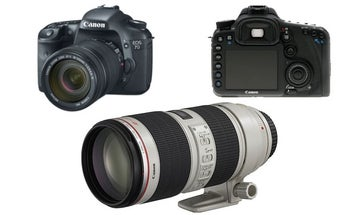 Sponsored by Canon: In Pursuit Of Imaging Perfection