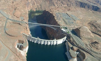 Controlled Flood in the Grand Canyon Planned For Next Month