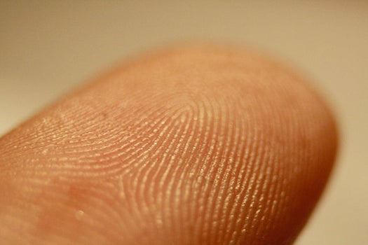 Engineering College Lets Students Shop With Biometric Scans Instead Of Credit Cards