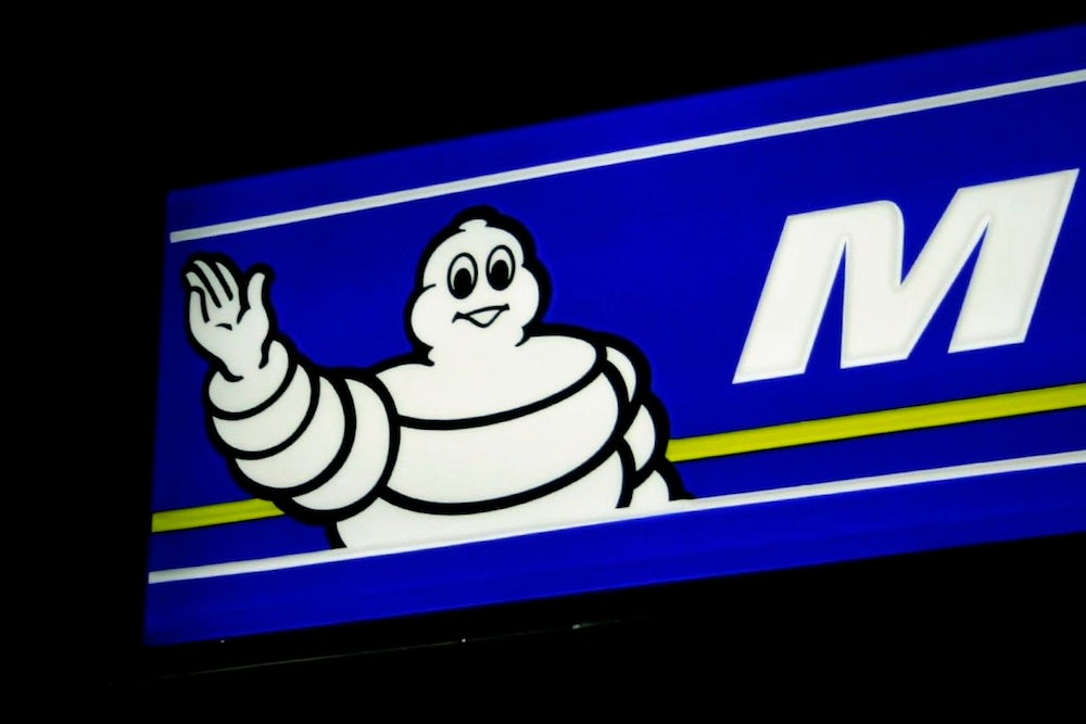 Michelin Invests In Plant-Based Tires