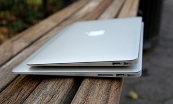 Testing the Goods: The New MacBook Airs