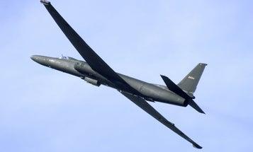 Will The U-2 Cold War Spy Plane Get A Laser?