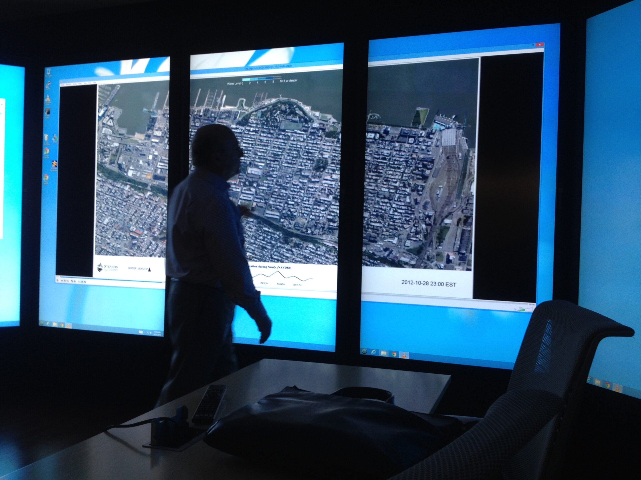 Computer Flood Models Could Save Cities, But They're Not There Yet
