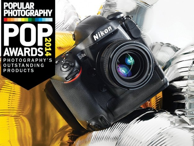 2014 Pop Awards: The Best New Photography Gear of the Year