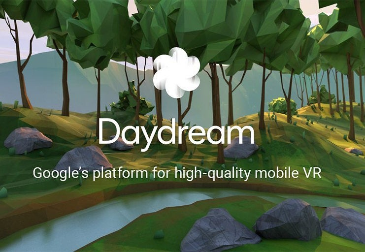Google Announces Daydream To Bring Better Virtual Reality To Smartphones