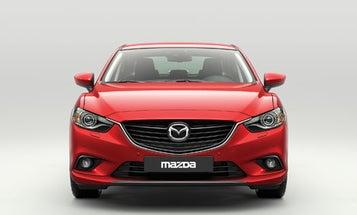 How Mazda Reinvented the Diesel Engine