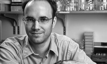 Brilliant 10: Shawn Douglas Programs DNA Nanorobots To Kill Cancer