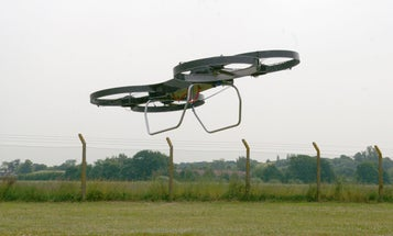 The US Army Wants Its Own Hoverbike, Again
