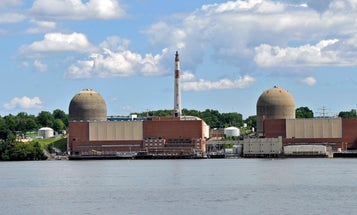 What You Need To Know About Indian Point Nuclear Plant's Groundwater Alert