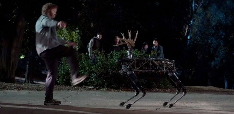 'Silicon Valley' season three teaser screenshot