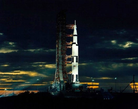 Did The U.S. Buy Its Moon Program From Yugoslavia?