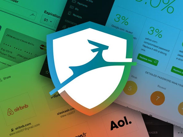 Celebrate world password day with Dashlane, and keep your passwords protected