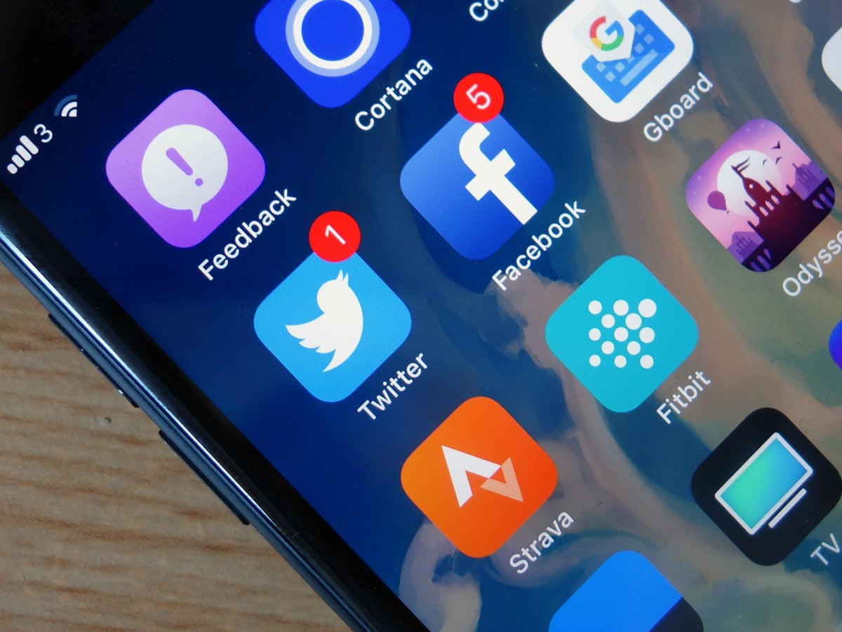 Muting, snoozing, and other ways to quietly ignore people on social media